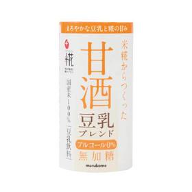 プラス糀甘酒豆乳ブレンド 118円(税抜)