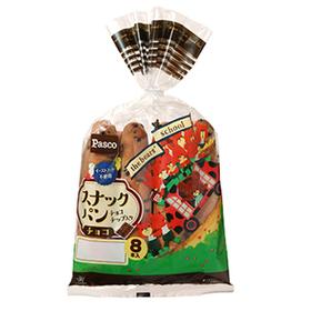 スナックパン 各種 97円(税抜)