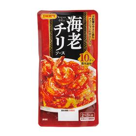 海老チリソース 148円(税抜)
