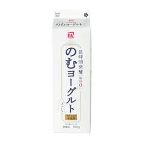 のむヨーグルト 178円(税抜)