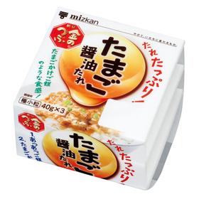 たまご醤油たれ 78円(税抜)