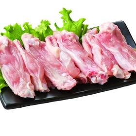 越後ハーブ鶏スペアリブ 110円(税抜)