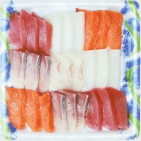 寿司ネタセット 1,000円(税抜)