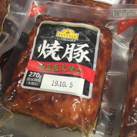 焼豚 388円(税抜)