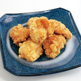 霧島鶏むね香味竜田揚げ 159円(税抜)