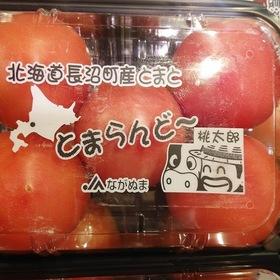 産地パックとまと 258円(税抜)