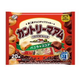 カントリーマアム 227円(税抜)