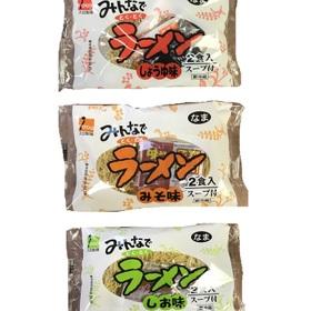 とくとくラーメン 96円(税込)
