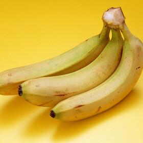 スウィーティオバナナ(高地栽培品) 170円(税込)