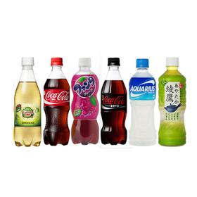 コカ・コーラ 飲料各種 75円(税抜)