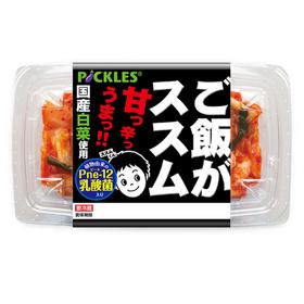 ご飯がススムキムチ 148円(税抜)