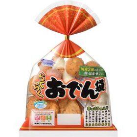 らくらくおでん袋 248円(税抜)