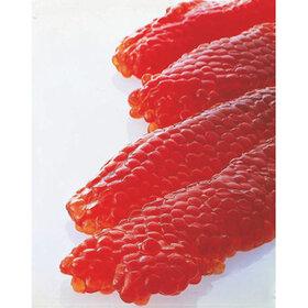 紅鮭筋子 358円(税抜)