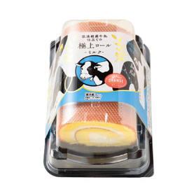 極上ロール ミルク 288円(税抜)