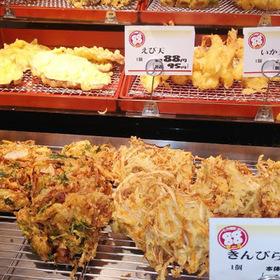 フライ・コロッケ各種 88円(税抜)