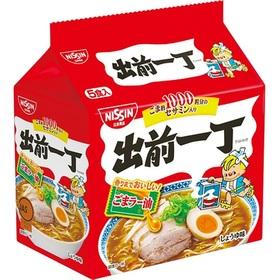 出前一丁 328円(税抜)