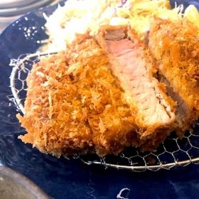 豚ヒレカツ 357円(税込)