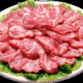 サフォーククロスラムかた焼肉用 238円(税抜)