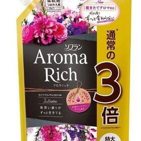 ソフラン アロマリッチ 518円(税抜)