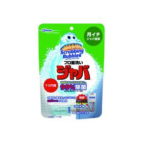 スクラビングバブル ジャバ 298円(税抜)