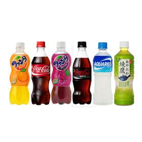 コカ・コーラ飲料 各種 75円(税抜)