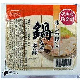 鍋豆腐 88円(税抜)