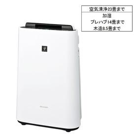 加湿空気清浄機 18,000円(税抜)