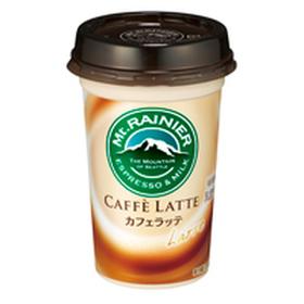 カフェラッテ 89円(税抜)