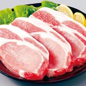【イチオシ】豚肉ロースとんかつソテー用・厚切りトンテキ用各種 78円(税抜)