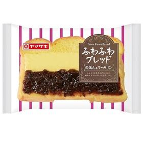 ふわふわブレッド(苺ジャム&マーガリン) 88円(税抜)