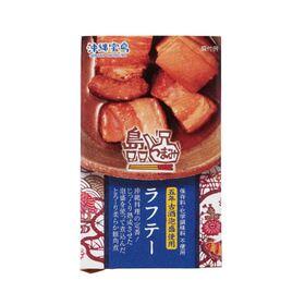 島つまみ●ラフテー 450円(税抜)