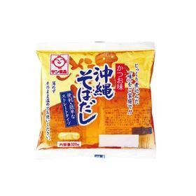 沖縄そばだし(ストレート) 238円(税抜)