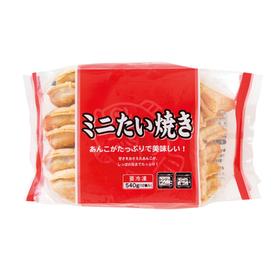 ミニたい焼き 338円(税抜)