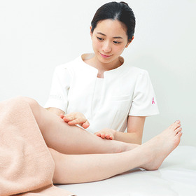 フリーセレクト美容脱毛コース 7,700円(税抜)