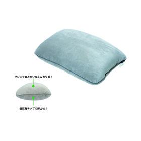 低反発チップ&マイクロ綿枕 1,980円