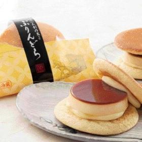 ぷりんどら 178円(税抜)