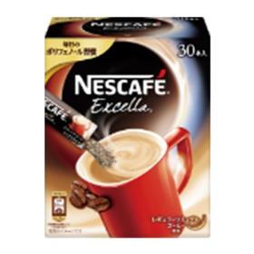 エクセラスティックコーヒー 275円(税抜)