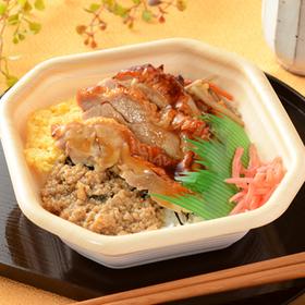 氷温熟成(R)鶏肉の照焼弁当 450円