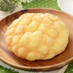 発酵バターが決め手!ふんわりメロンパン 116円
