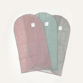 不織布衣類カバー3P 300円(税抜)