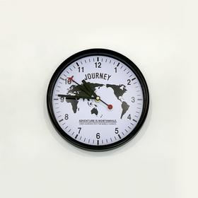 世界地図時計 500円(税抜)