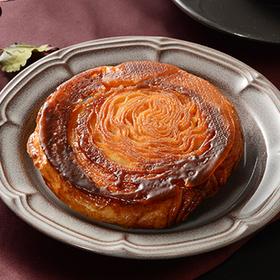 マチノパン 焦がしバターのクイニーアマン 150円