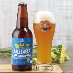 長濱浪漫ビール 南半球ペールラガー 370円(税抜)
