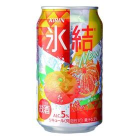 氷結 みかん 122円(税抜)