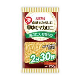 マカロニ 85円(税抜)