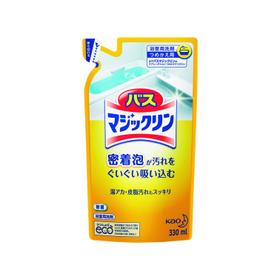 バスマジックリン 泡立ちスプレー 128円(税抜)