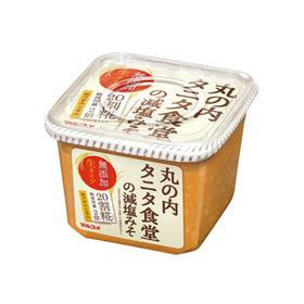 丸の内タニタ食堂の減塩みそ 347円(税抜)