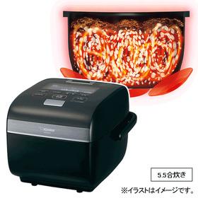 圧力IH炊飯器 83,800円(税抜)