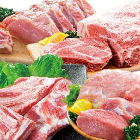 豚肉ブロック各種 99円(税抜)