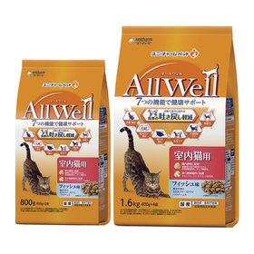 AllWell 各種<750g・800g> 878円(税抜)